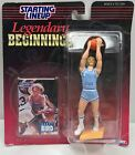 TAS038166 - 1998 Kenner Starting Lineup Indiana State Action Figure Larry Bird