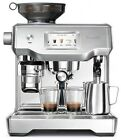 Breville The Oracle Touch Complete Espresso Maker -- Brand New! Great Gift !