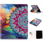 PU Leather Case Smart Magnetic Stand Cover For iPad Pro 9.7 Mini 1 2 3 4 Air 02