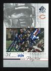 Walter Payton Football Cards, Rookie Card and Autograph Memorabilia Guide 31
