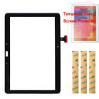 Samsung Galaxy Tab Pro 10.1 SM-T520 Replacement Touch Screen Digitizer Black