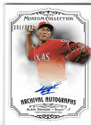 2012 Topps Museum Collection Baseball Cards 10