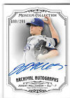 2012 Topps Museum Collection Baseball Cards 25