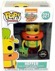 Funko Pop Television: Rocko's Modern Life-Heffer 321 13062 chase