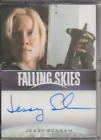 2012 Rittenhouse Falling Skies Season One Autographs Guide 30