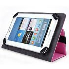 Pioneer 7 Inch Tablet Case - UniGrip Edition - PINK - By Cush Cases