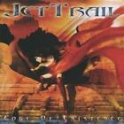 Jet Trail : Edge of Existence CD (2007)