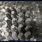 HUGE ESTATE SALE LOT 1800s+ OLD US COINS  GUARANTEED GOLD + SILVER  UNSEARCHED