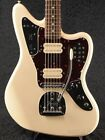 Fender Mexico Classic Player Jaguar Special HH -Olympic White-   2011