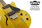 VOX VIRAGE-II CUSTOM SHOP