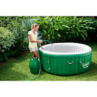 Coleman Pure Spa 4-6 People Massage Inflatable Portable Outdoor Bubble Jet Hots