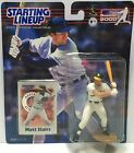 (TAS010820) - 1999 Hasbro Starting Lineup - Matt Stairs