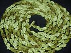 Vintage Super 131 LongGlass Beads NecklaceBoho Chic Costume Jewelry Funky