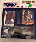 1993 Ray Lankford Starting Lineup/St. Louis Cardinals