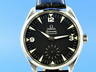 Omega Seamaster Railmaster XXL Chronometer vom Uhrencenter Berlin 17232