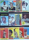 HUGE 1100 CARD VINTAGE ROOKIE HALL OF FAME BASEBALL SPORTS CARD COLLECTION LOT