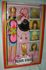 NEW Barbie 2017 Hair Fair 50th Anniversary Vintage Mod Reproduction Doll Set