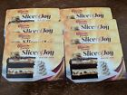 8 Cheesecake Factory Slice of Joy Voucher Gift Cards For Complimentary Slices