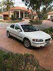 2004 Volvo S60 25.T FWD for $4000 dollars