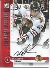 2013 In the Game Draft Prospects Hockey Cards 21