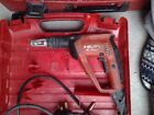 HILTI SF4000 240v  screwgun,  preowned