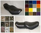 Honda CX650C Seat Cover Custom CX650 CX650  1983 in 25 COLORS or 2-TONE  (E)