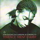 Introducing The Hardline According To Terence Tren - D'ARBY TERENCE TRENT [CD]