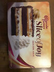 4 X CHEESECAKE FACTORY Slice of Joy Cards Valid 1 1 2018 3 31 2018