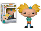 Funko Pop Hey Arnold Vinyl Figures 22