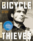 Bicycle Thieves Blu ray criterion Region A Brand new sealed Vittorio de Sica