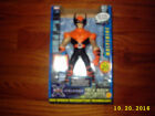 Toy Biz X Men Evolution Talk Back Mutants Wolverine 9 in box