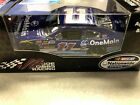 ELLIOTT SADLER 2014 ONE MAIN FINANCIAL 1/64 ACTION DIECAST CAR