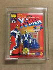AFA 70 Cyclops Uncanny X Men Series 1 Figure Toybiz 1991 Scott Summers