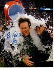BILL BELICHICK Signed Autographed NFL NEW ENGLAND PATRIOTS Photo