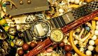 HUGE VINTAGE TO NOW JEWELRY LOT ESTATE FIND UNSEARCHED UNTESTED#341