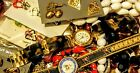 HUGE VINTAGE TO NOW JEWELRY LOT ESTATE FIND UNSEARCHED UNTESTED#343