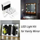 Hollywood LED Vanity Mirror Lights Kit for Makeup Dressing Table Set Mirrors and