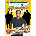 The Biggest Loser The Workout Cardio Max Weight Loss DVD 2010 New Bob Harper