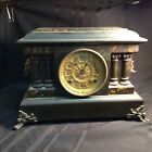 Seth Thomas mantel clock 1800s  M 1