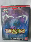 Terrors for Bandai WonderSwan [NTSC-J]