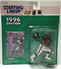 (TAS034810) - 1996 Hasbro Starting Lineup Figure - NFL Football Rashaan Salaam