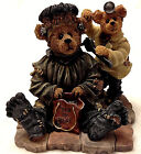 Boyds Bears, Frankie & Igor, Halloween 2000 SPECIAL EDITION, Mint in Box