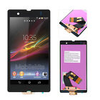 LCD Display Touch Screen Digitizer For Sony Xperia Z L36h L36i C6603 C6602