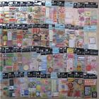 Soft Spoken Stickers Mixed Lot 10 Packs Random Assortment
