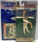 (TAS034093) - 1997 Hasbro Starting Lineup Sports Superstar - Brady Anderson