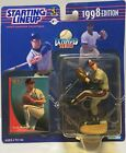 TAS037685 - 1997 Kenner Starting Lineup Extended Series Figure MLB Greg Maddux