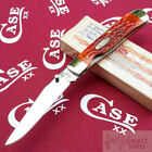Case XX TrapperLock Pocket Knife Locking Carbon Steel Blade Chestnut Bone Handle