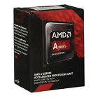 AMD A6 7400K Dual Core 35GHz Socket FM2+ Processor CPU Radeon R5 AD740KYBJABOX