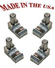 Geo Tracker Sidekick Clips for Soft Top Roof Latch Brand New Made in the USA