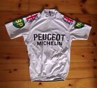 Brand New team Peugeot British Champion Union Jack Cycling jersey Tom Simpson